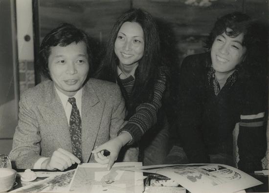 kazuo kamimura photo