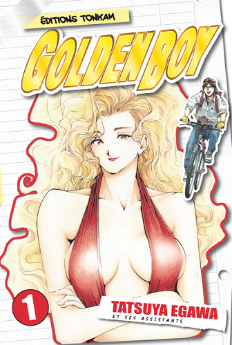 golden boy hentai