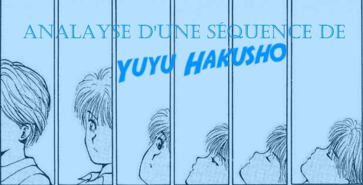 analyse yuyu hakusho - nostroblog